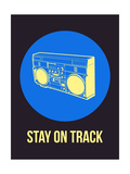 Stay on Track Boombox 2