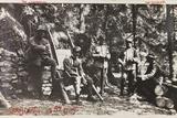 Free State of Verhovac-July 1916: Italian Soldiers, Cereschiatis