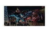 Marvel Extreme Style Guide: Carnage, Venom