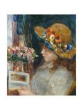 Reading Girl, 1886