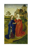 The Visitation of Mary, C. 1435