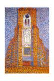 Church of Zoutelande, 1910