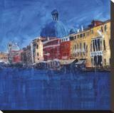 Traveller's Venice