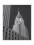 Chrysler Building from Street
