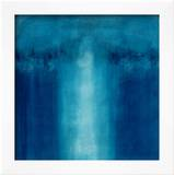 Untitled Blue Painting, 1995