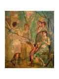 Artemis and Calisto, C.45-79