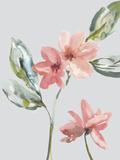 Garden Florals I