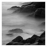 Rocks in Mist 2