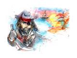 Fairytale Pirate