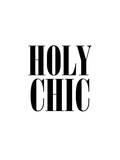 Holy Chic White