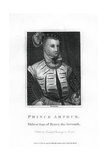 Prince Arthur, Prince of Wales, Eldest Son of Henry VII
