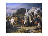 Siege of Yorktown, 1781