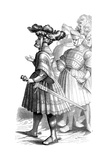 German Knights, 15th Century