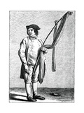 My Fine Boot Laces!, 1737-1742