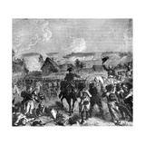 Battle of Fleurus, June 1794 (1882-188)