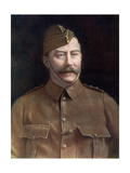 Brigadier General Lord Chesham, Imperial Yeomanry, South Africa, 1900
