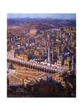 View of Mecca, 1918