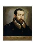 Portrait of a Man, 1560S
