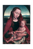 The Virgin and Child, C1453-1494
