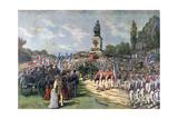 Anniversary of the Battle of Mars-La-Tour, 16 August 1870