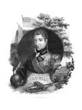 Lieutenant General Lord Hill, 1816
