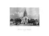 St John's Church, Richmond, 1840