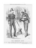 Our Merchant Navy, 1874