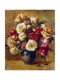 Bouquet of Roses, C1909