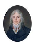 Charles-Maurice De Talleyrand, C1766-1825