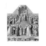 The Coronation of the Virgin, C1430-1432