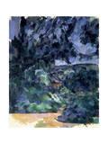 Blue Landscape, C1903
