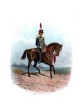 20th Hussars, 1890