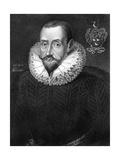 Sir Robert Naunton, English Politician and Writer