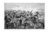 Battle of Majuba Hill, 1st Boer War, 26-27 February 1881