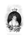 Her Royal Highness the Princess Elizabeth, 3rd Daughter of George Iii, 1806