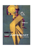 Aeroflot, 1964