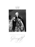 George III, King of Great Britain and Ireland, 19th Century