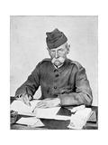 Frederick Sleigh Roberts, British Soldier, C1900