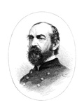 George Meade, Union General of the American Civil War