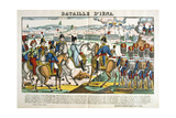 Battle of Jena, 14 October, 1806