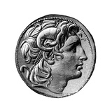 Alexander the Great of Macedonia