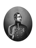 Albert (1819-186), Prince Consort of Queen Victoria, 1851
