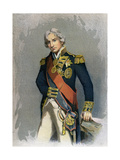 Admiral Lord Nelson, (C1890-C189)