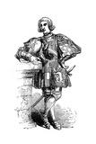 John Howard, First Duke of Norfolk, C1850