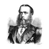 Emperor Maximillian of Mexico
