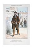 Legion Des Amis De La France, Siege of Paris, 1870-1871