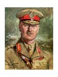 Sir Edmund Henry Hynman Allenby, British First World War General