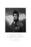 Robert Thomas Wilson, English Soldier and Military Writer, 1817
