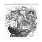 Help! Help! Or, Wanted a Water Act, 1883