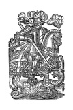 The Redcrosse Knight, 1598